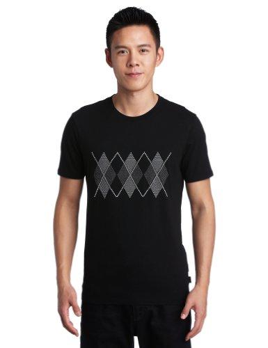 G2000 纵横两千 男式 短袖合身T恤 23571334