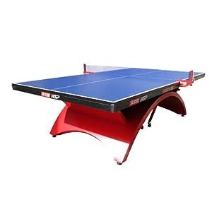 DHS 红双喜 华士 8686 乒乓球桌 乒乓球台 赠网球架一套怎么样,好不好