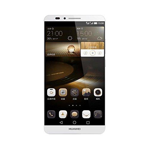 手机端:HUAWEI 华为 Ascend Mate7 标配版 电信4G智能手机 2799元包邮