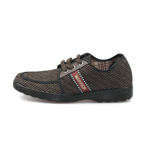 Warrior 回力 WXY-501 时尚太空鞋冷粘鞋