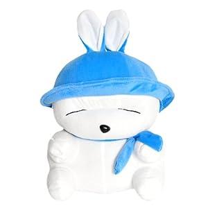 流氓兔公仔小号 情侣兔 女最爱 毛绒玩具 大号毛绒玩具 可爱情侣兔