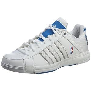 adidas阿迪达斯 NBA系列-魔术队 PRO LUX NBA 男篮-Adidas 运动鞋图片