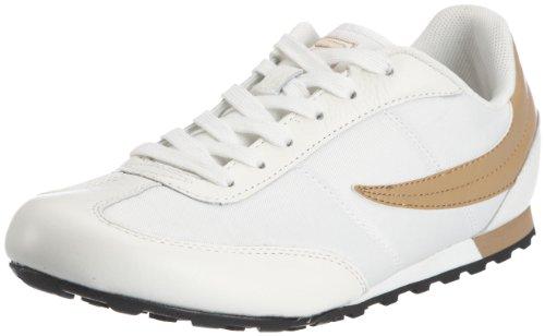 FILA 斐乐 意式经典系列 男跑步鞋 21121401