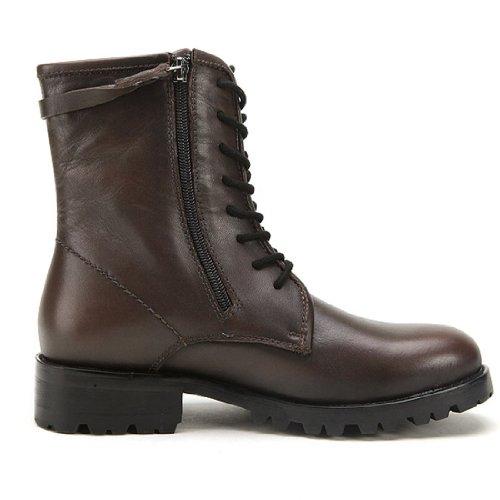 男鞋 高帮帅气军靴
