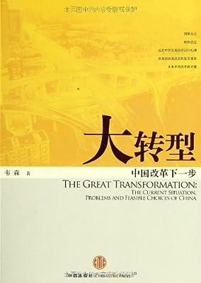 大转型:中国改革下一步.pdf