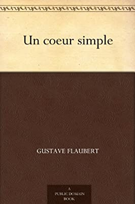 Un coeur simple.pdf
