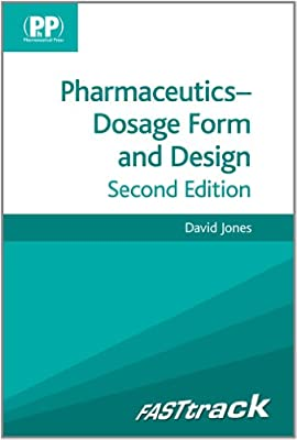 FASTtrack: Pharmaceutics - Dosage Form and Design.pdf