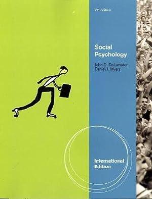 Social Psychology 平装