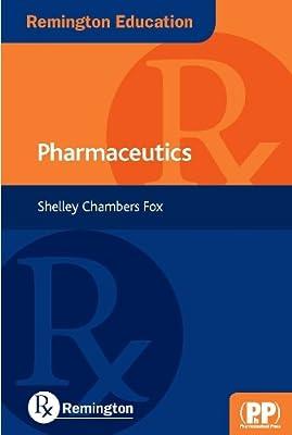 Remington Education: Pharmaceutics.pdf