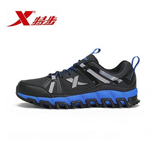 XTEP 特步 男鞋鞋时尚运动休闲跑鞋987119111683