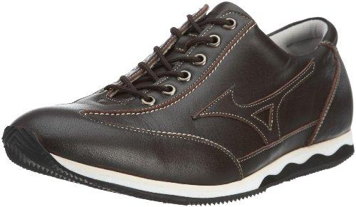 Mizuno 美津浓 男健步鞋 Eco Leather Z03KC11058