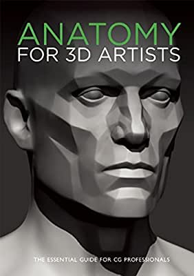 Anatomy for 3D Artists: The essential guide for CG professionals.pdf