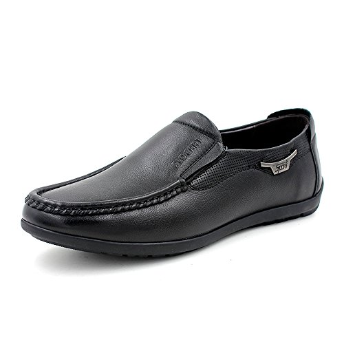PLO·CART保罗盖帝男鞋 真皮男士皮鞋专柜正品 17710103-1
