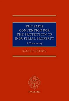 Commentary on the Paris Convention for the Protection of Industrial Property.pdf