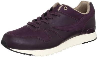 FILA 斐乐 Heritage 男 跑步鞋复古跑鞋 21235401