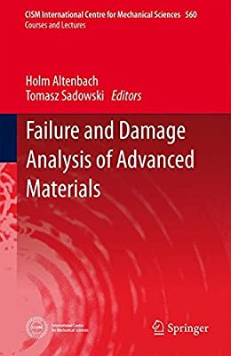Failure and Damage Analysis of Advanced Materials.pdf