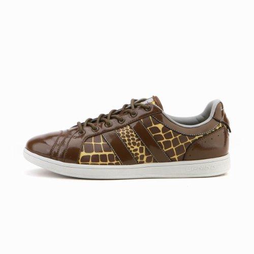 Li Ning 李宁 男经典运动休闲鞋ALCF181-3(简洁的线条,人性化透气孔的设计,保证了舒适的鞋内环境。鞋底纹路立体感强,防滑、耐磨性能进一步完善。穿着更加轻便舒适,贴合脚面)
