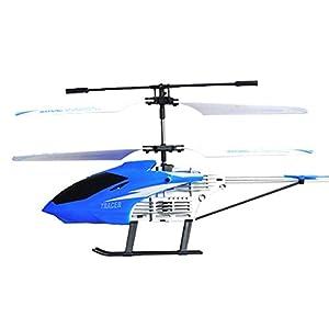 拇指奇特 翼翔3.5通道遥控飞机 充电遥控飞机 耐摔遥控直升机3.