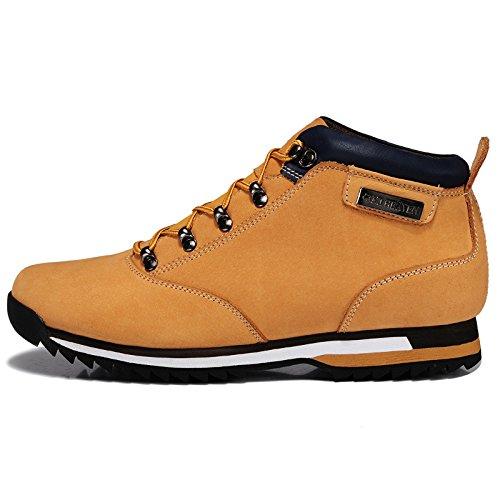 Unbeaten 霸气超酷潮靴 休闲鞋 马丁靴 骑士靴 户外靴 工装靴 沙漠靴 男靴 军靴 时装靴 高帮鞋 真皮靴 男鞋