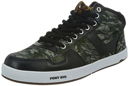 PONY 波尼 A top Ⅱ系列 男 休闲鞋  43M1AT06