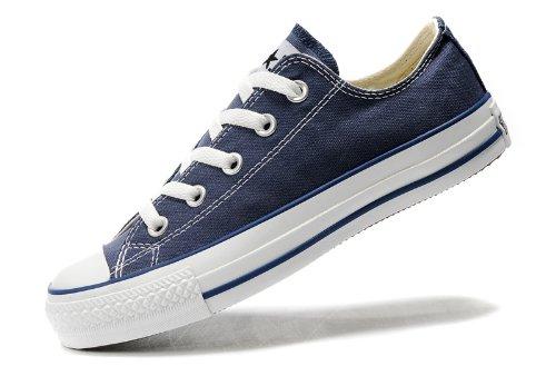 Converse 匡威 帆布板鞋 高低帮鞋 情侣时尚潮流鞋102329(尺码偏大,建议拍小)
