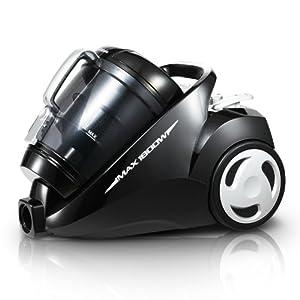 德尔玛(Deerma) DX183C 多级过滤 吸尘器高端专用,超强静音设计,大容量尘杯,高效铜线电机,38000r/m旋风式强劲吸力,除尘杀菌更除螨虫!