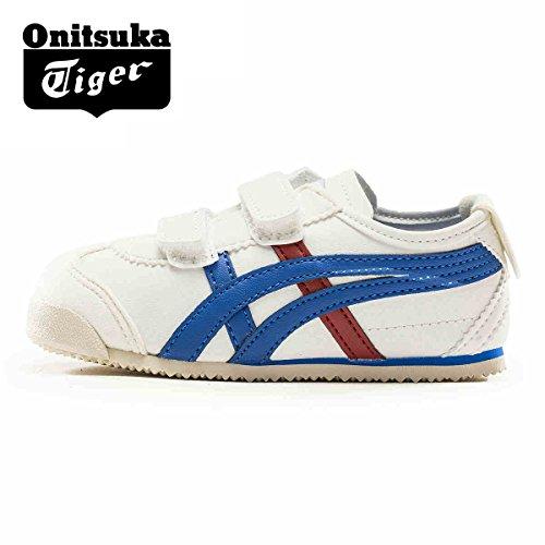 Onitsuka Tiger 鬼塚虎 男 女 童鞋 MEXICO 婴幼儿鞋 C1A2L-0143