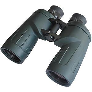 Bosma 博冠 猛禽7X50(原名黑鹰)双筒望远镜 303536