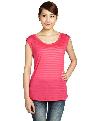 Esprit 埃斯普利特 女式 无袖T恤 FC1624-672