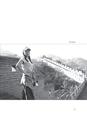 Sample pages of Across China: Travelogues: Unforgettable Moments on the Road (ISBN:9787513306881)