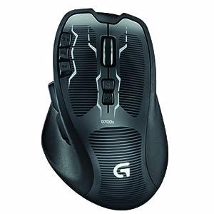 Logitech 罗技 G700s 顶级无线游戏鼠标 273.16元(直邮约305元)
