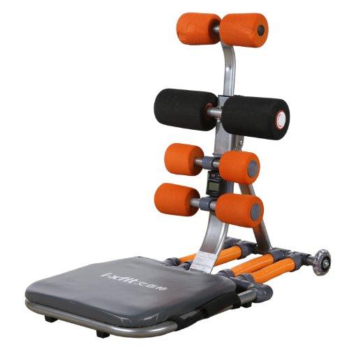 I-xfit艾菲特文库训练器XF-AB918(锻炼腰腹臀家具汉唐腹部百度图片