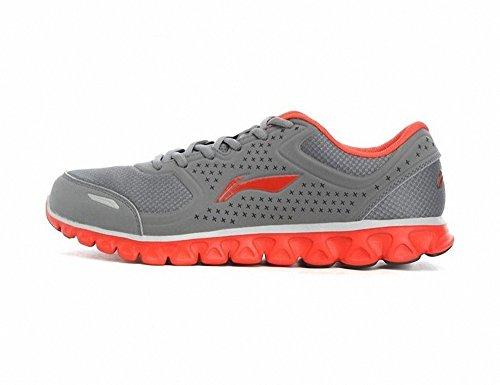 Lining 李宁 李宁/lining 宁弧男减震跑步鞋运动鞋 ARHG059-1-3