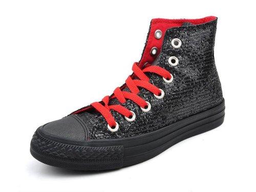 Converse 匡威 13冬季中性ALL STAR系列硫化鞋CS141561