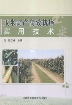 玉米高产高效栽培实用技术.pdf