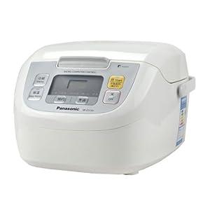 Panasonic松下电饭煲SR-DY101