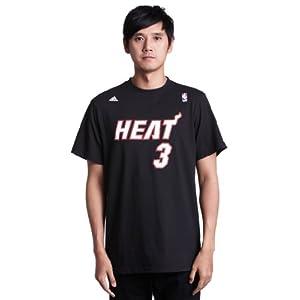 adidas 阿迪达斯 男式 NBA球迷T恤 Gametime Tee怎么样,好不好图片