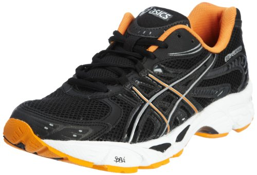 ASICS 亚瑟士 避震跑鞋 男跑步鞋 GEL-VIRAGE 5 T118N