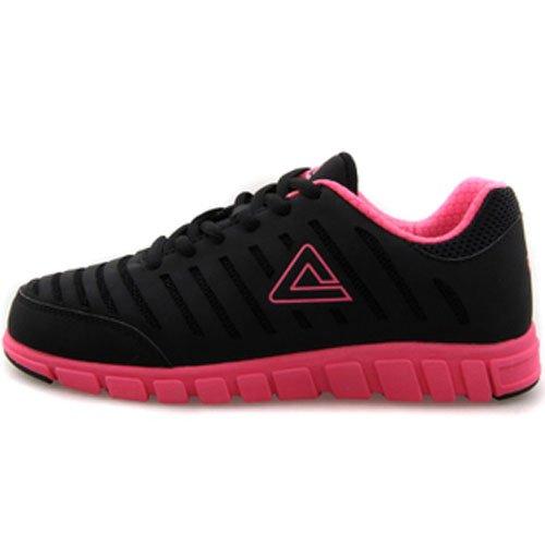 PEAK 匹克 夏季女子透气时尚休闲鞋 运动鞋 E12508E