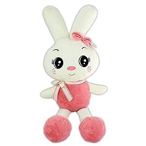 可爱长耳朵小兔子糖果_手工小制作