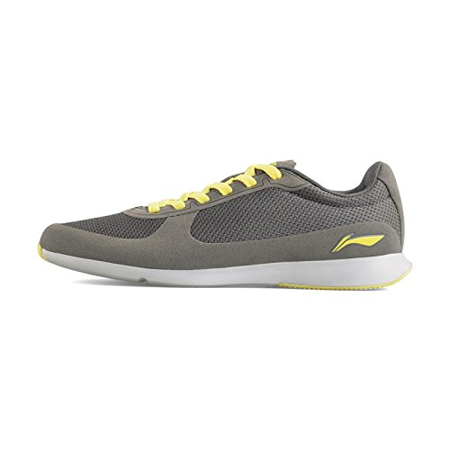 lining李宁 14新款男子都市轻运动综合运动鞋 生活休闲男鞋 ACGH033-2-3