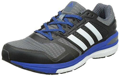 adidas 阿迪达斯 SUPERNOVA 男 跑步鞋supernova sequence boost 8 m S77848