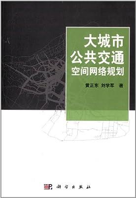 大城市公共交通空间网络规划.pdf