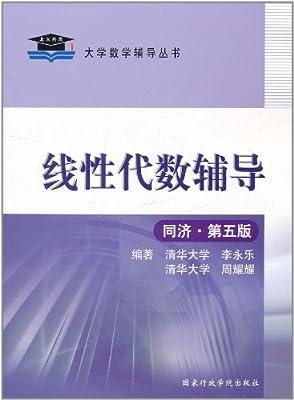 北大燕园•线性代数辅导.pdf