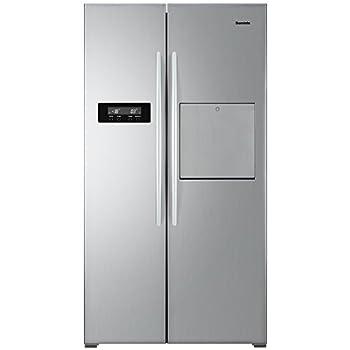 Damiele 达米尼 BCD-518WKSDB 对开门冰箱