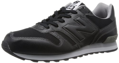 New Balance 新百伦 复古跑步系列 男 休闲跑步鞋 M368BK