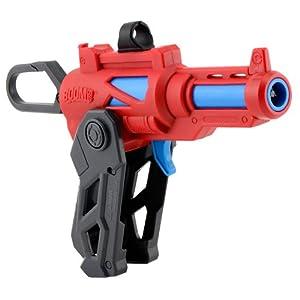 火线营 玩具手枪