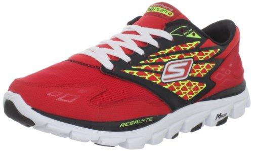 Skechers 斯凯奇 GO系列 男 跑步鞋 53507