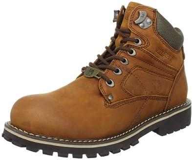 Vancamel 西域骆驼 户外运动系列 男 户外运动靴 AD10106177