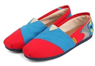 toms低帮汤姆斯帆布鞋
